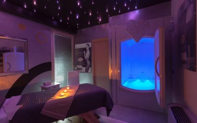 RELAX in float room …anche BELLEZZA?